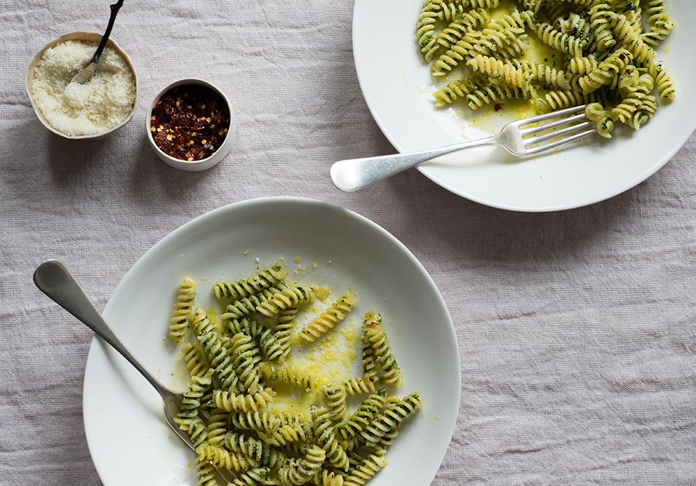 pasta-eaten