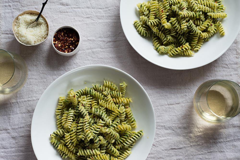 pasta-finished