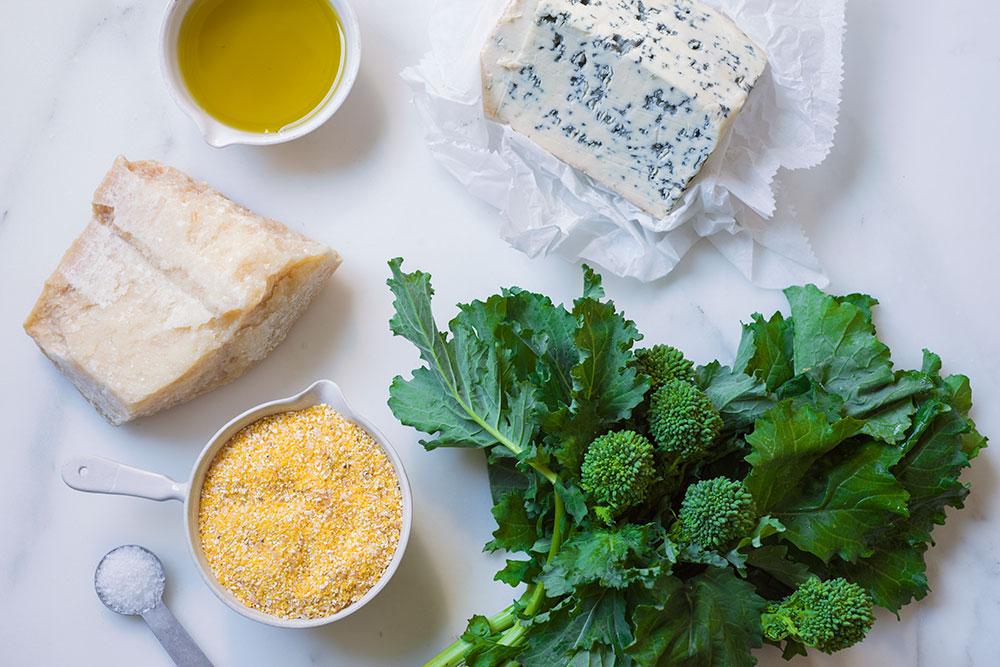 polenta-ingredients