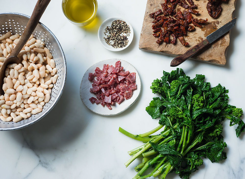 whitebean-ingredients