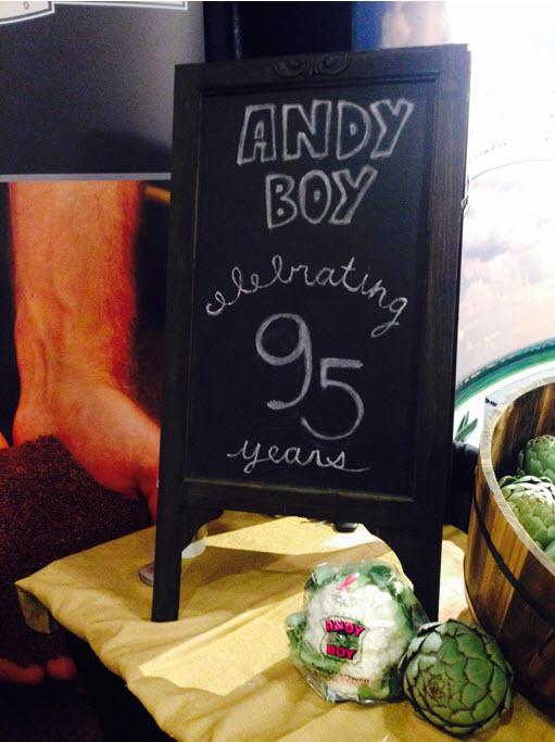 andy-boy-on-blackboard-95-years