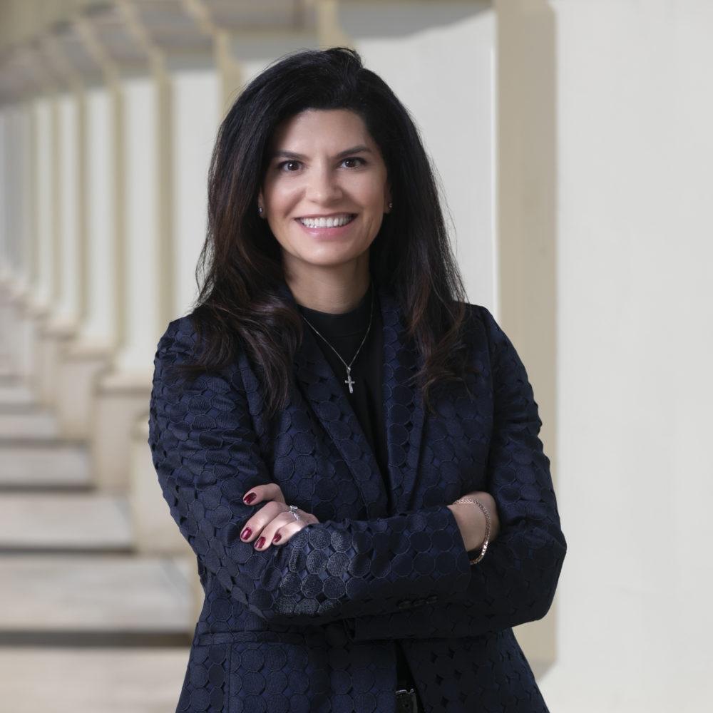 Claudia Pizarro-Villalobos